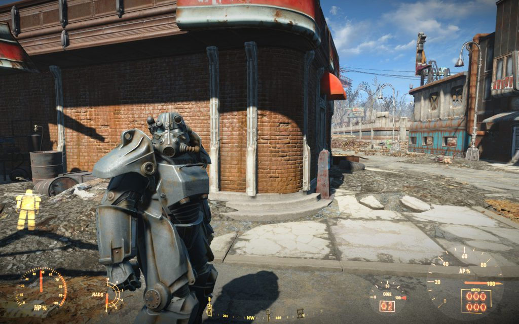 The Best Xbox One Fallout 4 Mods - Videogame Guy