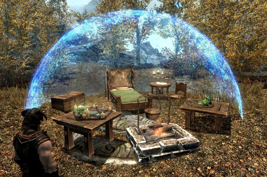 conjure-shelter
