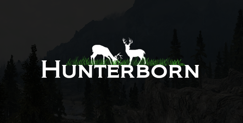 Hunterborn Review: An Immersive Mod for Skyrim - Videogame Guy