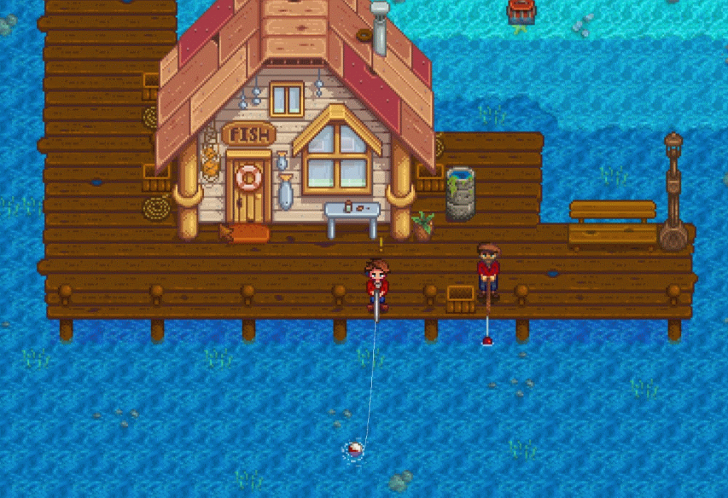 Stardew Valley Fishing Tips - Videogame Guy